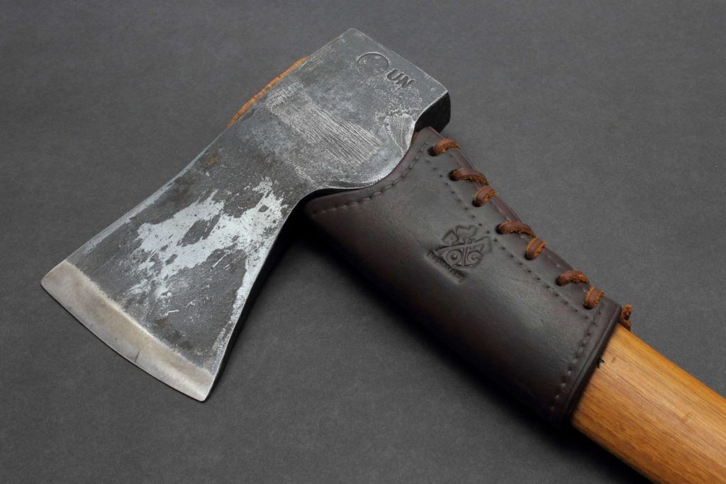 Axe Handle Guard